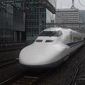 Photos: 東海道・山陽新幹線 のぞみ CIMG2842