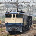 Photos: EF65-1115 工臨