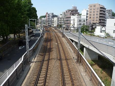 110622-東横廃線 東白楽→反町 (16)