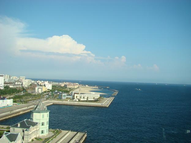 写真: 2010-8-25 明石へ