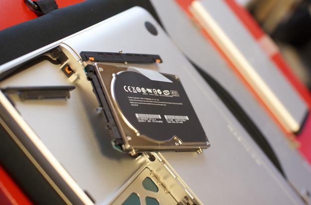 MacBookメモリ増設3
