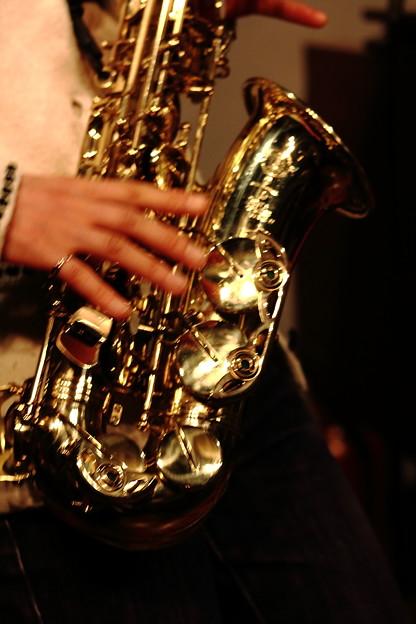 Organ Jazz Live #5 ~力強く~