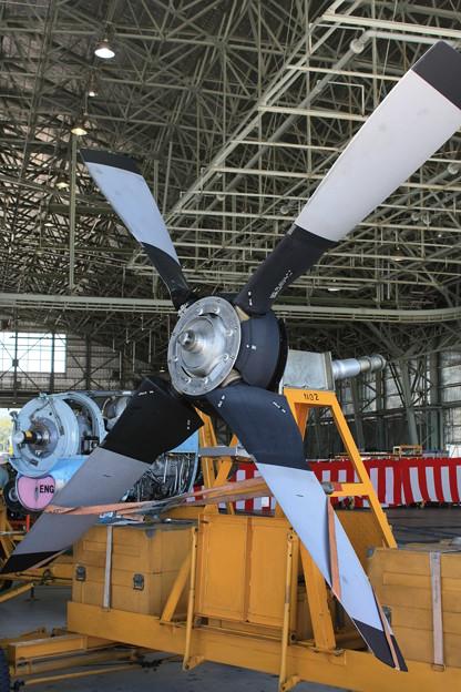 C-130H用プロペラ IMG_0715