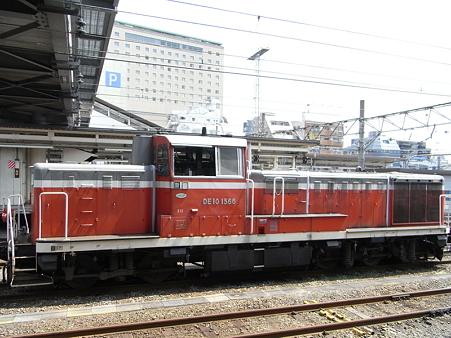 DE10-1566(八王子駅)3