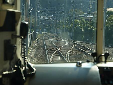 江ノ電車窓11