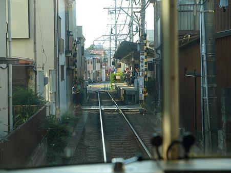 江ノ電車窓27
