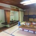 庭を眺めつつ 京の隠れ家「東山山荘」の部屋
