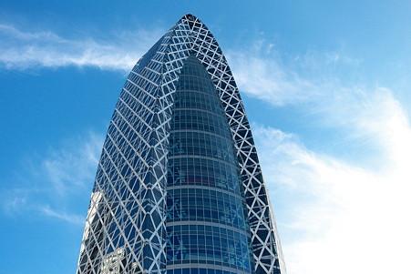 2011.09.18 新宿 コクーンタワー