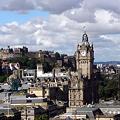 Photos: スコットランドの首都 エディンバラ