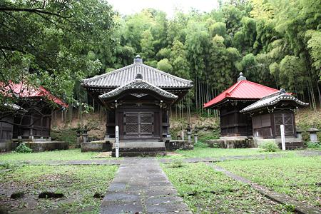 北岡自然公園・妙解寺跡 - 05