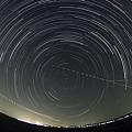 Photos: 北印旛沼から見る北の星空