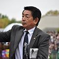 Photos: 小島貞博調教師