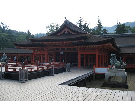 100815 厳島神社