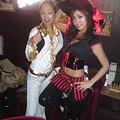 写真: プレスリーとパシャリッ(≧...