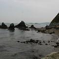 写真: 120507-6関西ツーリング・夫婦岩
