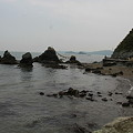 Photos: 120507-6関西ツーリング・夫婦岩
