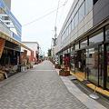 写真: 100513-40青島への道