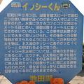 写真: 100516-36九州ロングツーリング・池田湖・イッシーくん