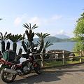 写真: 100516-38池田湖
