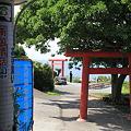 写真: 100516-54長崎鼻入り口