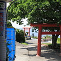 Photos: 100516-54長崎鼻入り口