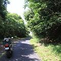写真: 100516-68九州ロングツーリング・開聞岳一周道路