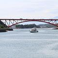 写真: 100517-58天草五橋・松島橋3