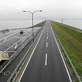 写真: 100519-5九州ロングツーリング・潮受堤防