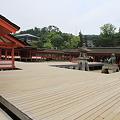 Photos: 110516-58厳島神社