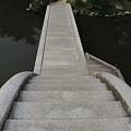 Photos: 110516-146縮景園・跨虹橋