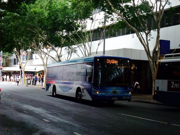 Brisbane CityGlider