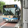 横浜市営7-3901号車