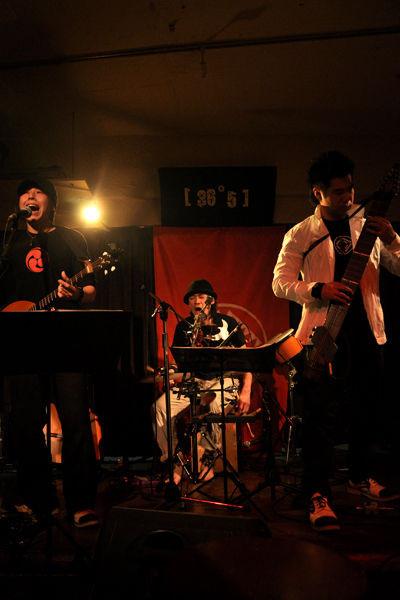 2010【十人の刺客】流山
