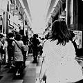 Photos: 雑踏