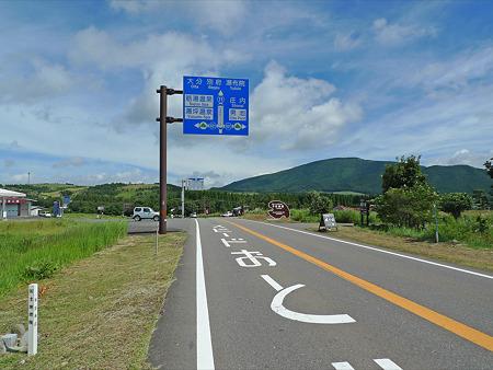 飯田高原ドライブイン(3)
