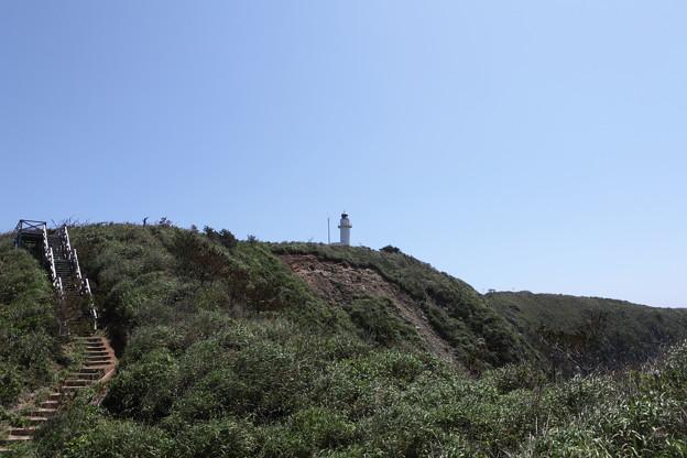 写真: IMG_6815神津島__天上山登山と島巡り