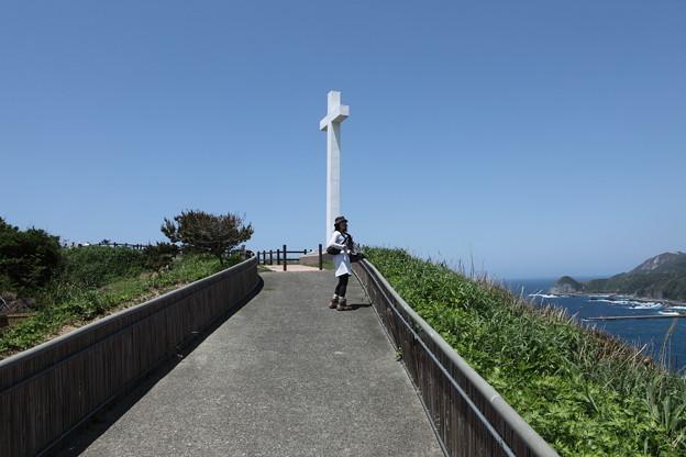 写真: IMG_6879神津島__天上山登山と島巡り