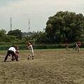 Photos: 仙台の野球少年たち
