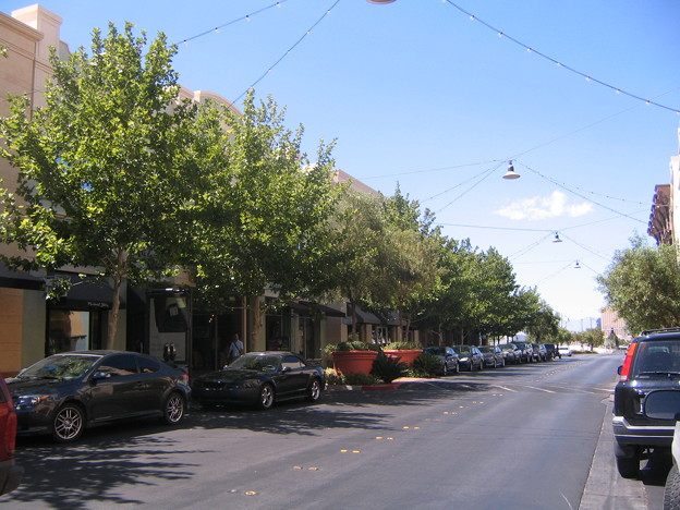 N. Main Street - Town Square 6-19-11 1444