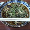 Photos: 山菜蕎麦