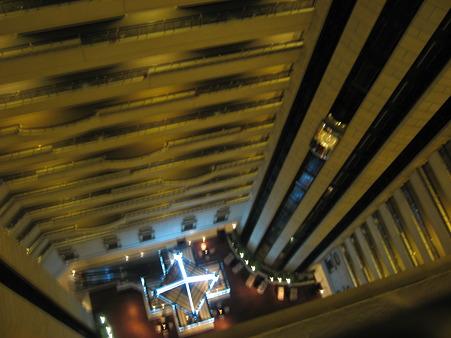 インターコンチネンタルホテル