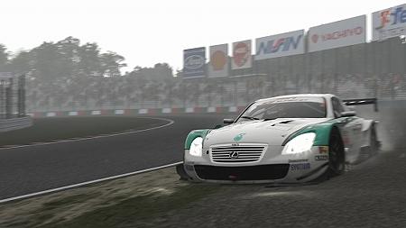 SUPER GT 17